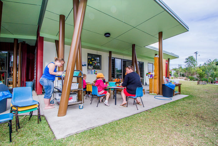 Rainbow Vallery Kindergarten Gladstone