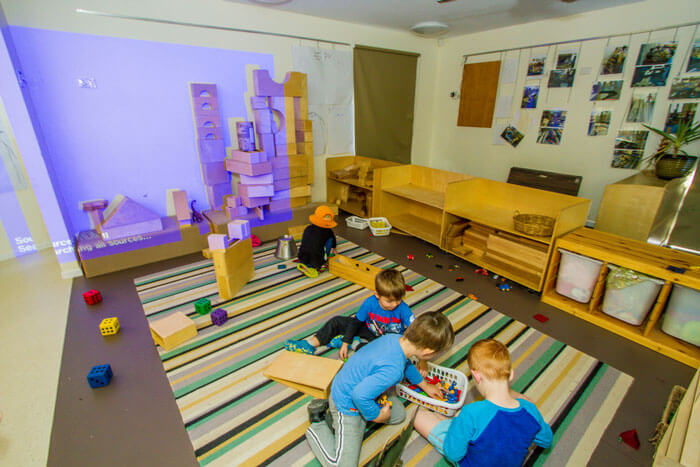 Kindergarten Gladstone