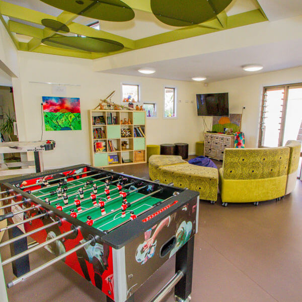 Rainbow Valley Before and Afterschool and Vacation Care play area
