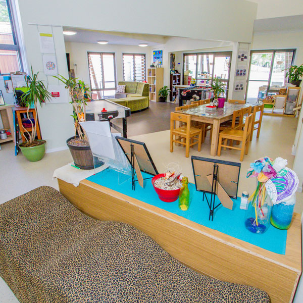 Rainbow Valley Before and Afterschool and Vacation Care room