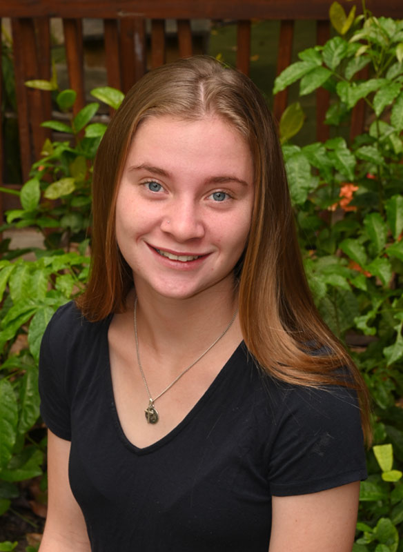 Alana Gollschewsky