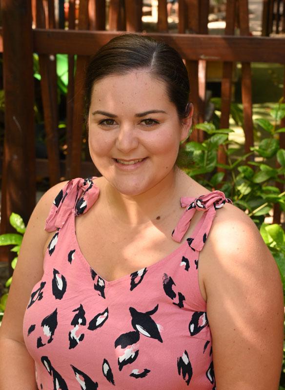 Chanelle Kirkpatrick